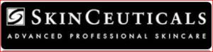 Skin Ceuticals- logo black