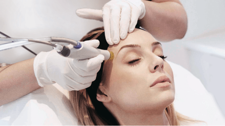 Hydrafacial Md Edge Systems Pure Bliss